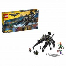 Конструктор LEGO Batman Movie «Скатлер» (70908)