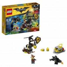 Конструктор LEGO Batman Movie Схватка с Пугалом (70913)