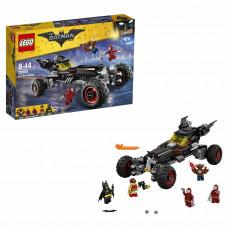 Конструктор LEGO Batman Movie Бэтмобиль (70905)