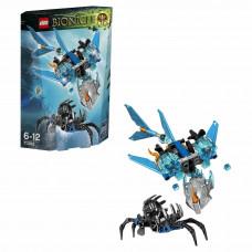 Конструктор LEGO Bionicle Акида, Тотемное животное Воды (71302)