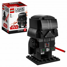 Конструктор LEGO BrickHeadz 41619