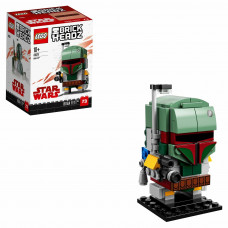Конструктор LEGO BrickHeadz Боба Фетт 41629