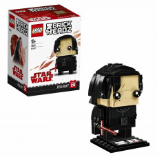 Конструктор LEGO Кайло Рен BrickHeadz (41603)