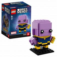 Конструктор LEGO BrickHeadz Танос 41605