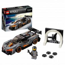 Конструктор LEGO Speed Champions Автомобиль McLaren Senna 75892