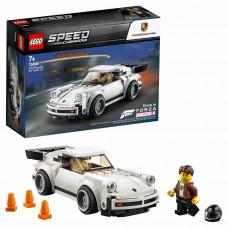 Конструктор LEGO Speed Champions 1974 Porsche 911 Turbo 3.0 75895
