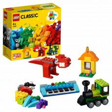 Конструктор LEGO Classic Модели из кубиков 11001
