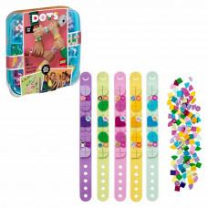 Конструктор LEGO Dots Большой набор для создания браслетов 41913