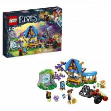 Конструктор LEGO Elves Похищение Софи Джонс (41182)