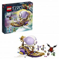 Конструктор LEGO Elves Погоня за амулетом 41184