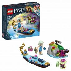 Конструктор LEGO Elves Встреча Наиды с гоблином-воришкой (41181)