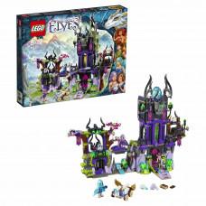 Конструктор LEGO Elves Замок теней Раганы (41180)