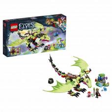 Конструктор LEGO Elves Дракон Короля Гоблинов (41183)