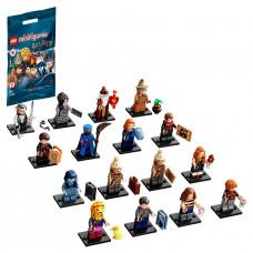Конструктор LEGO Minifigures Harry Potter 2 71028