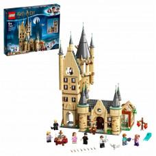 Конструктор LEGO Harry Potter Астрономическая башня Хогвартса 75969