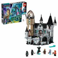 Конструктор LEGO Hidden Side Заколдованный замок 70437