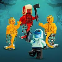 Конструктор LEGO Hidden Side Добро пожаловать в Hidden Side 70427