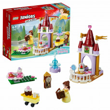 Конструктор LEGO Juniors Сказочные истории Белль (10762)
