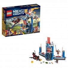 Конструктор LEGO Nexo Knights Библиотека Мерлока 2.0 (70324)