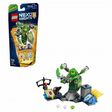Конструктор LEGO Nexo Knights Аарон – Абсолютная сила (70332)