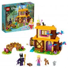 Конструктор LEGO Disney Princess Лесной домик Спящей красавицы 43188