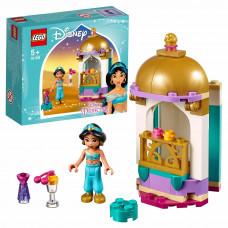 Конструктор LEGO Disney Princess Башенка Жасмин 41158
