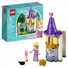 Конструктор LEGO Disney Princess Башенка Рапунцель 41163