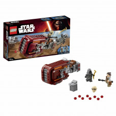 Конструктор LEGO Star Wars TM Спидер Рей (Rey's Speeder™) (75099)