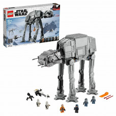 Конструктор LEGO Star Wars AT-AT 75288