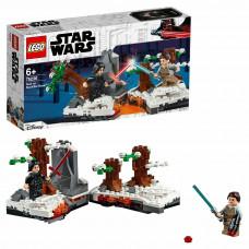 Конструктор LEGO Star Wars Битва при базе Старкиллер 75236