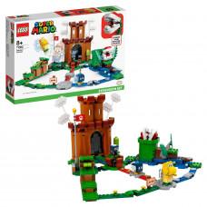 Конструктор LEGO Super Mario Охраняемая крепость 71362