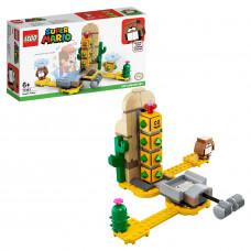 Конструктор LEGO Super Mario Поки из пустыни 71363