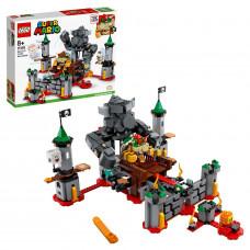Конструктор LEGO Super Mario Битва в замке Боузера 71369