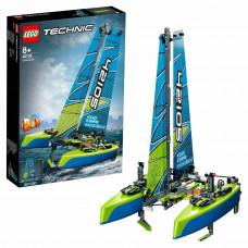 Конструктор LEGO Technic Катамаран 42105