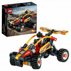Конструктор LEGO Technic Багги 42101