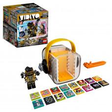 Конструктор LEGO Vidiyo Битбокс Хип-Хоп Робота 43107