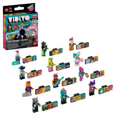 Конструктор LEGO Vidiyo Бэндмейты 43101